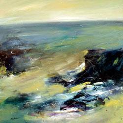 Coastal Resonance XVII